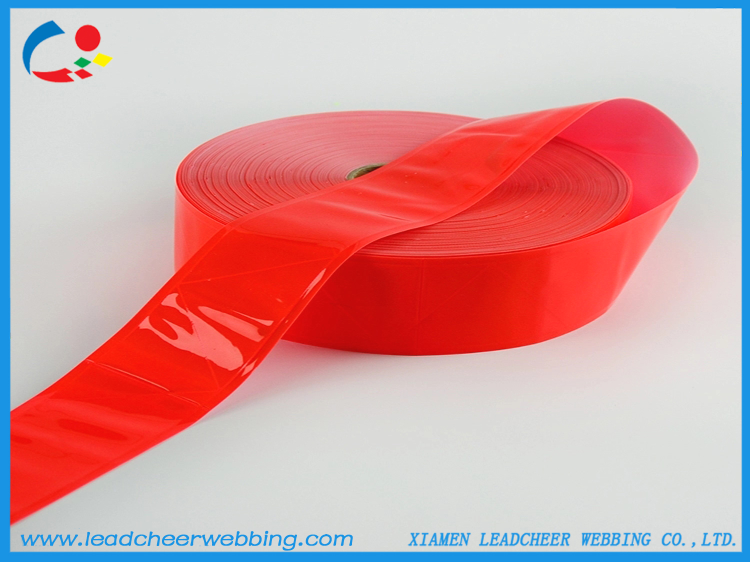 Lattice Reflective PVC tape