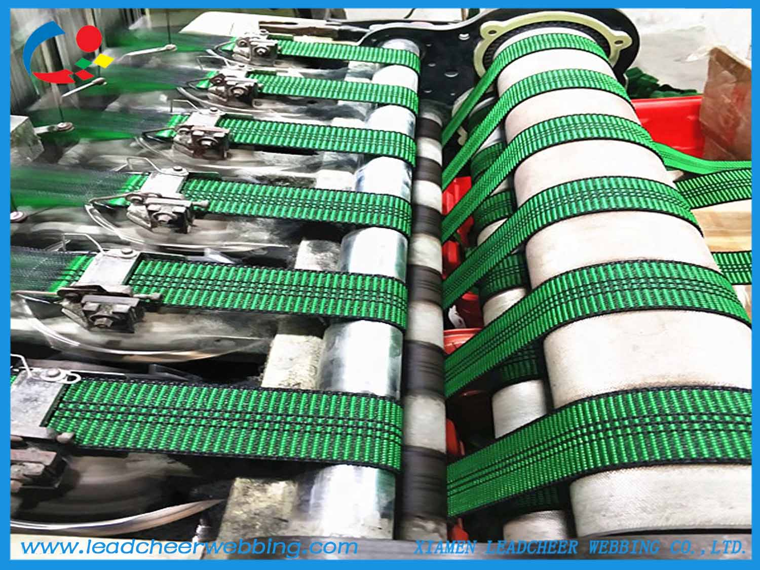 Elastic Webbing Tape For Furniture Chair
